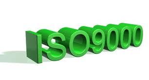ÁP DỤNG ISO 9000 TRONG XÂY DỰNG HỆ THỐNG CHẤT LƯỢNG
